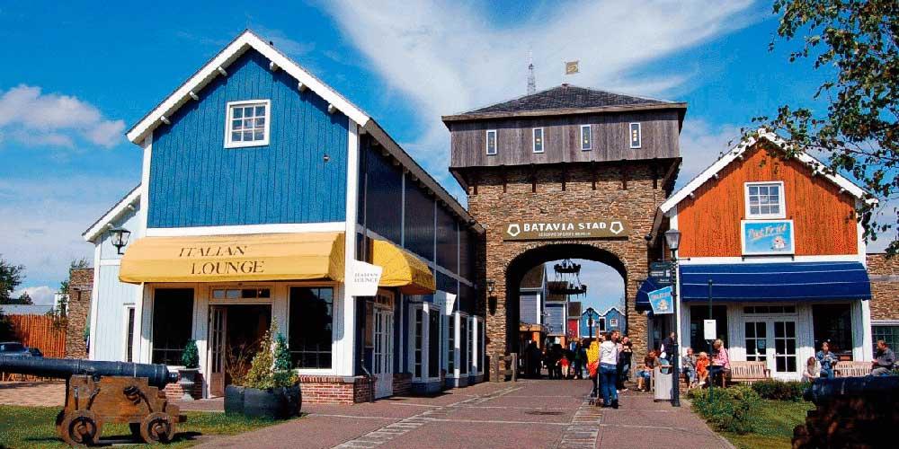 Portofoon leverancier Flevoland