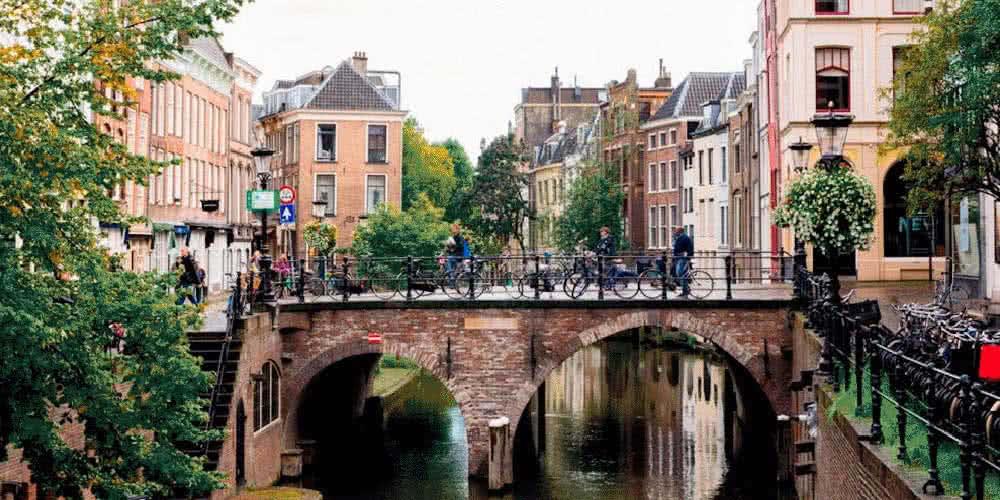 Portofoon leverancier Utrecht