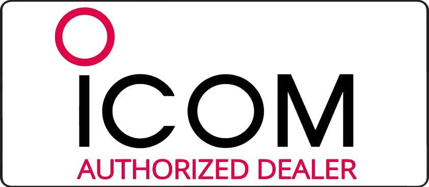 ICOM Partner logo